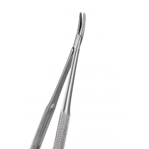 "Castroviejo Needle Holder 7"" Carbide Tip"