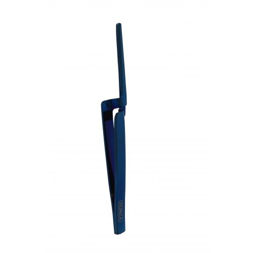 Articulating Paper Forceps Blue