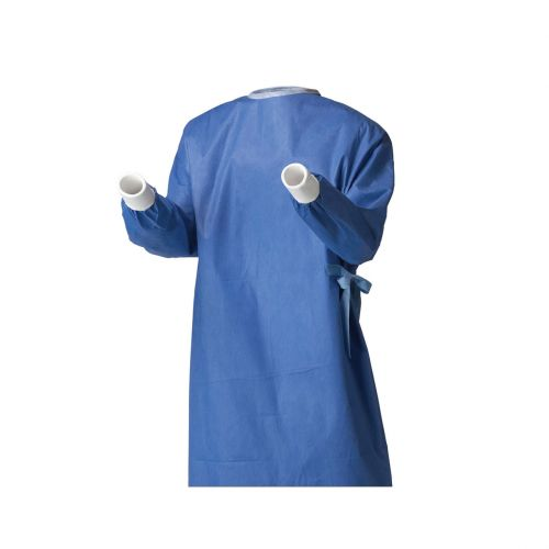 Protective Surgical Gown 50 Pcs Box