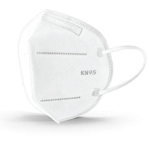 KN95 Face Mask, Pack of 10